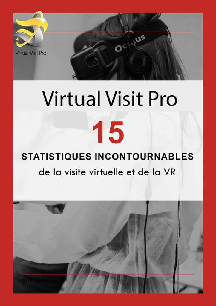 15 statistiques incontournables de la visite virtuelle